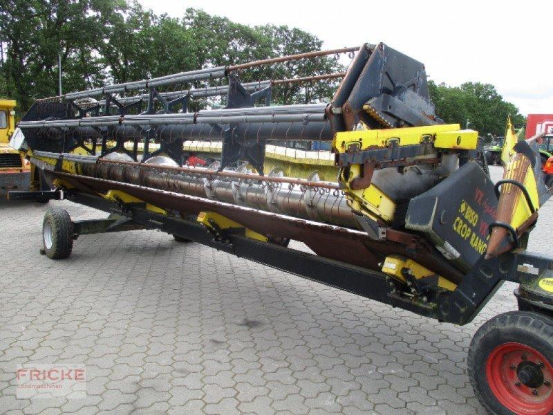 Kép Biso VX 750 Crop Ranger