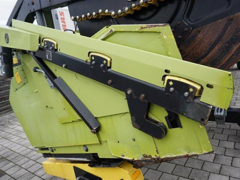 Schneidwerk des Typs Biso VX-TLF 750, Gebrauchtmaschine in Töging a. Inn (Bild 10)