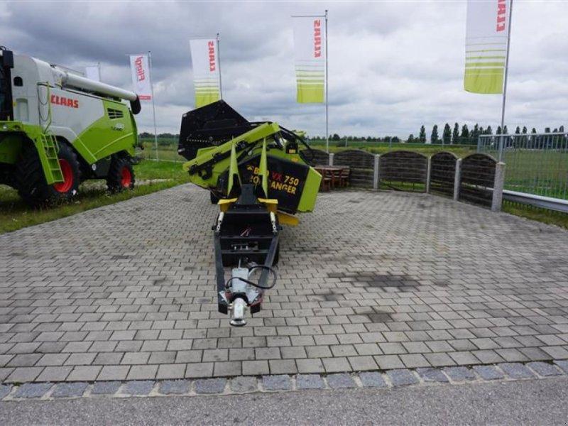 Schneidwerk des Typs Biso VX-TLF 750, Gebrauchtmaschine in Töging a. Inn (Bild 2)