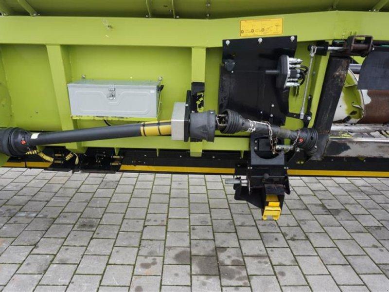 Schneidwerk des Typs Biso VX-TLF 750, Gebrauchtmaschine in Töging a. Inn (Bild 12)