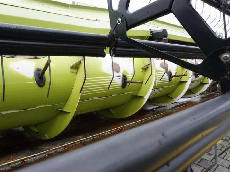 Schneidwerk des Typs Biso VX-TLF 750, Gebrauchtmaschine in Töging a. Inn (Bild 9)