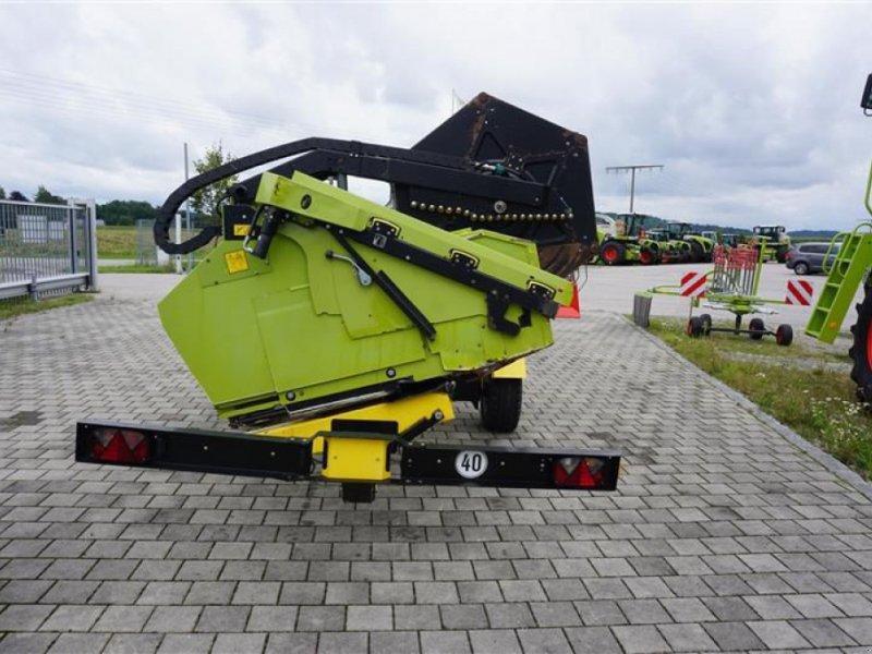 Schneidwerk des Typs Biso VX-TLF 750, Gebrauchtmaschine in Töging a. Inn (Bild 4)