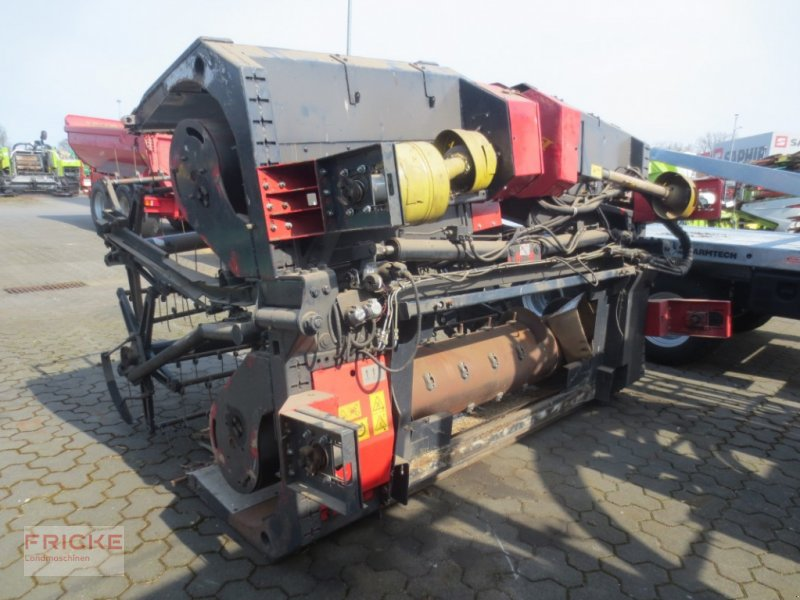 Schneidwerk typu Capello GS 530 EVO, Gebrauchtmaschine w Bockel - Gyhum (Zdjęcie 1)