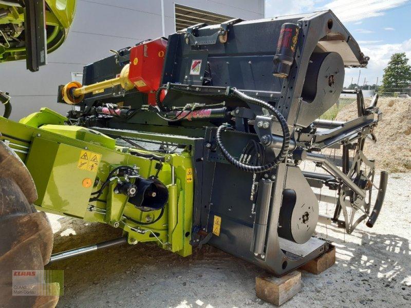 Schneidwerk des Typs Capello GS 640, Gebrauchtmaschine in Vohburg (Bild 1)