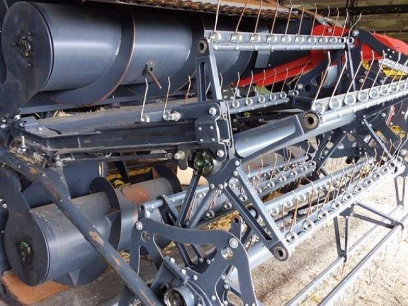 Schneidwerk typu Capello GS 700, Gebrauchtmaschine w TREMEUR (Zdjęcie 1)