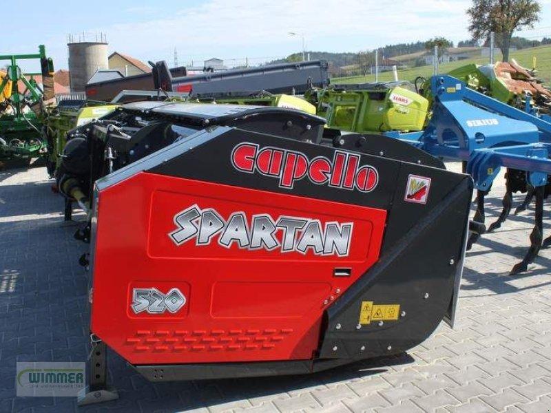 Schneidwerk des Typs Capello Spartan 520, Neumaschine in Kematen (Bild 1)