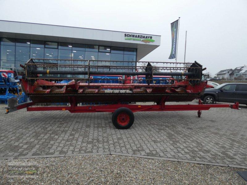 Schneidwerk des Typs Case IH 1030 6,6m, Gebrauchtmaschine in Aurolzmünster (Bild 1)