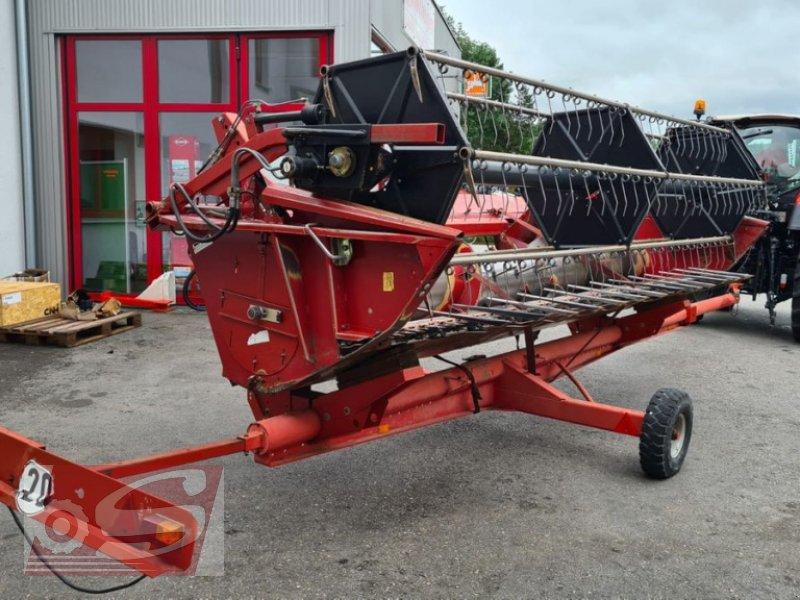 Schneidwerk des Typs Case IH 1030, Gebrauchtmaschine in Offenhausen (Bild 1)