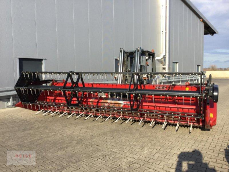 Schneidwerk typu Case IH 2030 17ft Schneidw., Gebrauchtmaschine w Lippetal / Herzfeld (Zdjęcie 1)