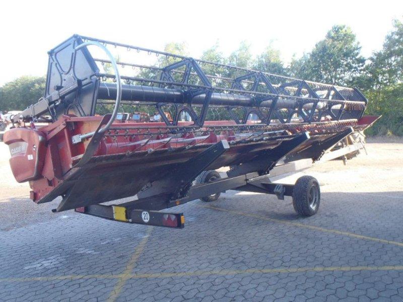 Schneidwerk des Typs Case IH 2050, Gebrauchtmaschine in Viborg (Bild 1)