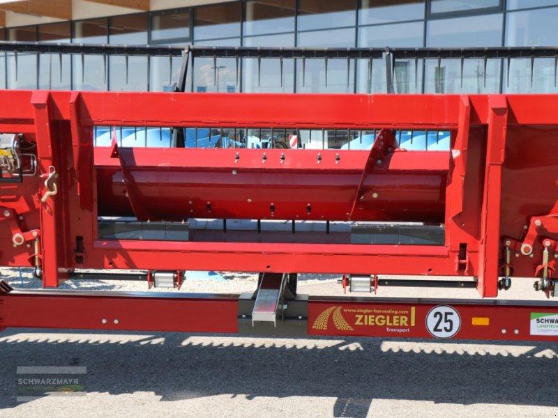 Schneidwerk typu Case IH 3020 7,6m Flex Schneidwerk, Neumaschine w Gampern (Zdjęcie 17)