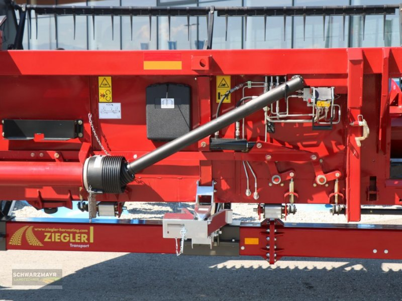 Schneidwerk typu Case IH 3020 7,6m Flex Schneidwerk, Neumaschine w Gampern (Zdjęcie 18)