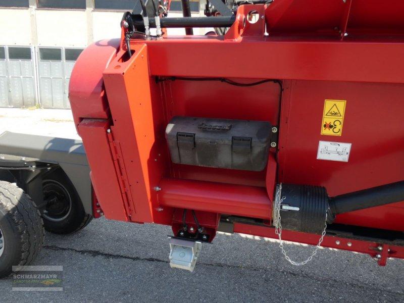Schneidwerk typu Case IH 3050 6,7 Vario Schneidwerk, Vorführmaschine w Aurolzmünster (Zdjęcie 11)