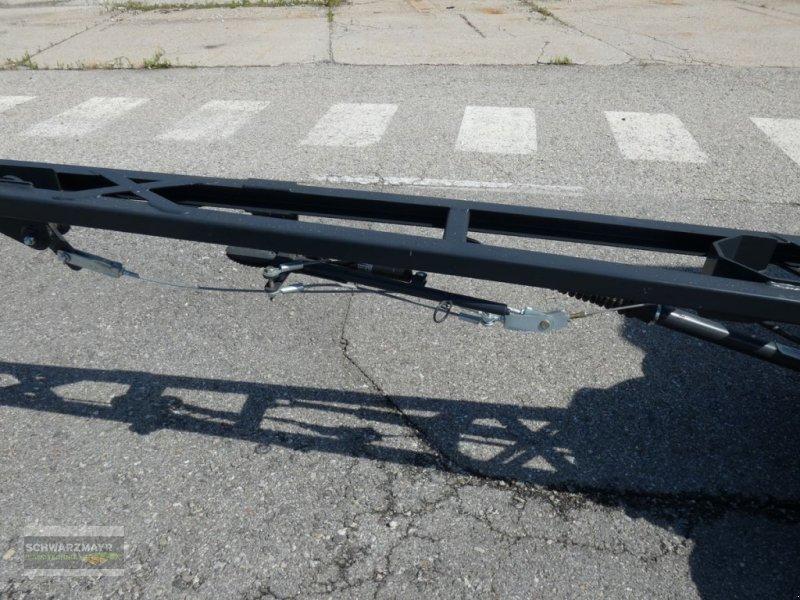 Schneidwerk typu Case IH 3050 6,7 Vario Schneidwerk, Vorführmaschine w Aurolzmünster (Zdjęcie 13)