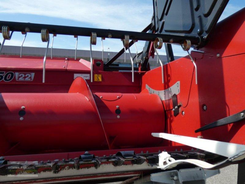 Schneidwerk typu Case IH 3050 6,7 Vario Schneidwerk, Vorführmaschine w Aurolzmünster (Zdjęcie 15)