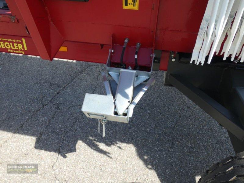 Schneidwerk typu Case IH 3050 6,7 Vario Schneidwerk, Vorführmaschine w Aurolzmünster (Zdjęcie 8)