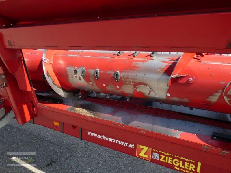 Schneidwerk typu Case IH 3050 6,7 Vario Schneidwerk, Vorführmaschine w Aurolzmünster (Zdjęcie 9)