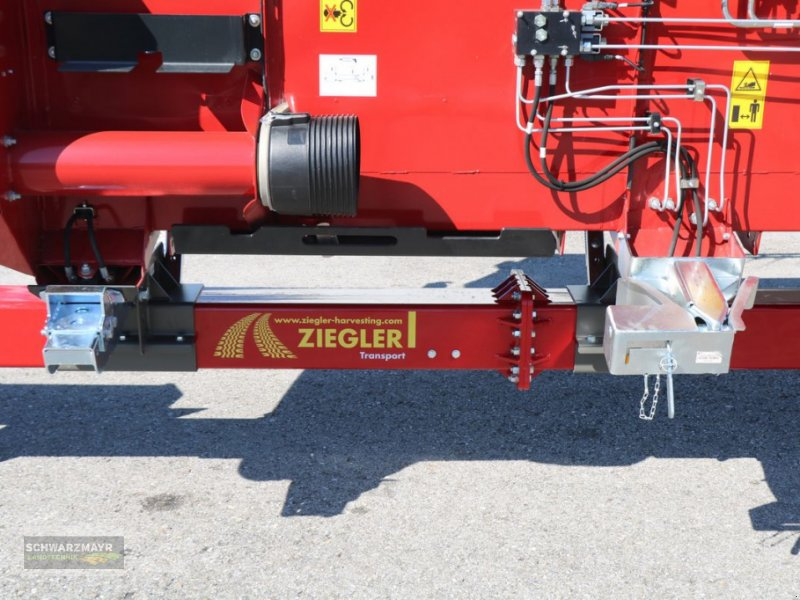 Schneidwerk typu Case IH 3050 6,7m Vario Schneidwerk, Neumaschine w Gampern (Zdjęcie 17)