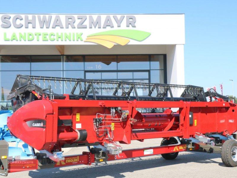 Schneidwerk des Typs Case IH 3050 6,7m Vario Schneidwerk, Neumaschine in Gampern (Bild 1)
