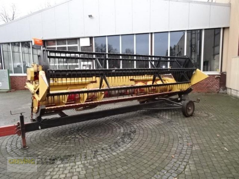 Schneidwerk des Typs Case IH GS 54 L  5,40 mtr., Gebrauchtmaschine in Greven (Bild 1)