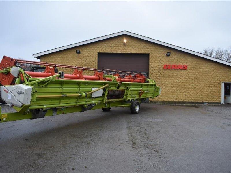 Schneidwerk typu CLAAS 1050 Vario Skærebord, Gebrauchtmaschine w Grindsted (Zdjęcie 1)