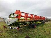 Schneidwerk a típus CLAAS 1380 V Vario ca. 900 Hektar, Gebrauchtmaschine ekkor: Schutterzell