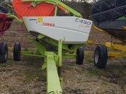 CLAAS C450 Schneidwerk