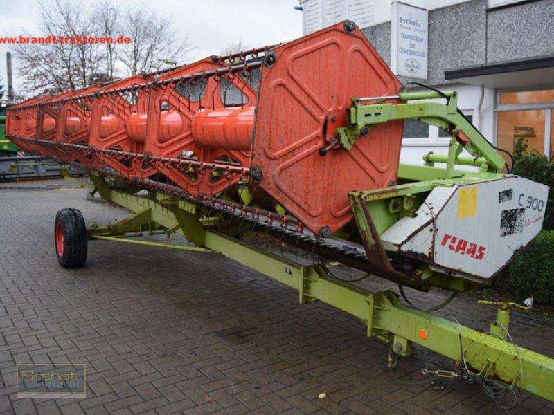 Schneidwerk typu CLAAS C900 Schneidwerk, Gebrauchtmaschine w Bremen (Zdjęcie 1)
