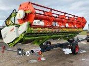 Schneidwerk des Typs CLAAS Cerio 680 ca. 180 Hektar, Gebrauchtmaschine in Schutterzell