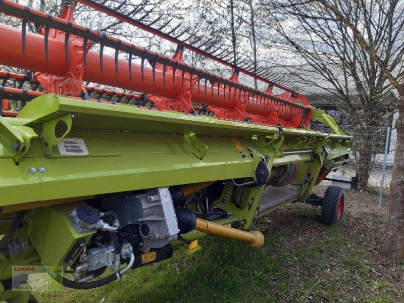 Schneidwerk des Typs CLAAS Convio Flex 770, Neumaschine in Vohburg (Bild 3)