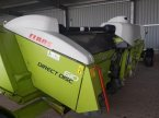 Schneidwerk des Typs CLAAS DIRECT DISC 610 in Brakel