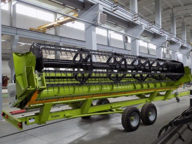 Schneidwerk типа CLAAS Flex 9m, Gebrauchtmaschine в Рівне (Фотография 1)