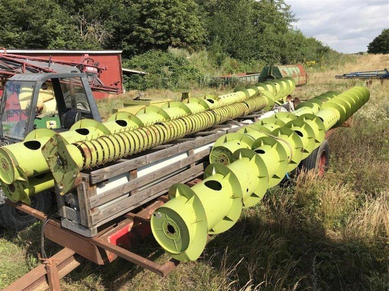 Schneidwerk tip CLAAS Forskellige indføringstromler, Gebrauchtmaschine in Roskilde (Poză 2)