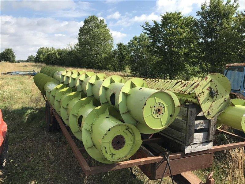Schneidwerk tip CLAAS Forskellige indføringstromler, Gebrauchtmaschine in Roskilde (Poză 1)