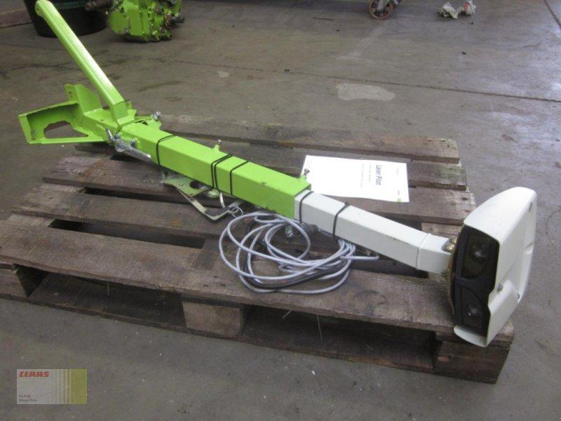 Schneidwerk typu CLAAS LASER PILOT links inkl. Halterung für CLAAS VARIO Schneidwerk, Gebrauchtmaschine v Molbergen (Obrázek 1)