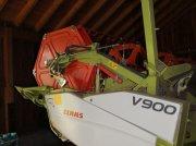 CLAAS Laser Pilot Schneidwerk