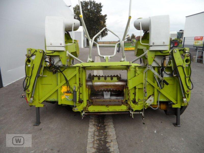 Schneidwerk des Typs CLAAS Maisgebiss RU 600 Contour, Gebrauchtmaschine in Zell an der Pram (Bild 1)