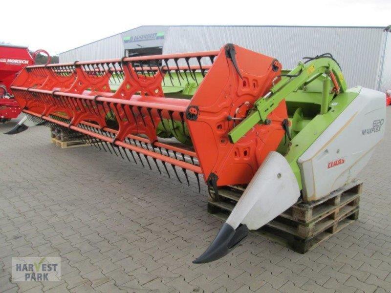 Schneidwerk типа CLAAS Maxflex 620, Gebrauchtmaschine в Emsbüren (Фотография 1)
