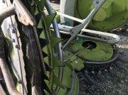 Schneidwerk des Typs CLAAS ORBIS 600 AC TF M PRO, Gebrauchtmaschine in Oberbipp
