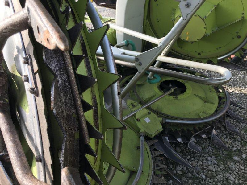 Schneidwerk des Typs CLAAS ORBIS 600 AC TF M PRO, Gebrauchtmaschine in Oberbipp (Bild 1)