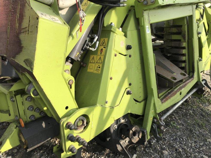 Schneidwerk des Typs CLAAS ORBIS 600 AC TF M PRO, Gebrauchtmaschine in Oberbipp (Bild 4)