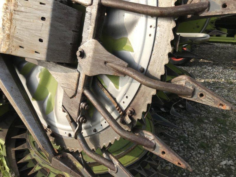 Schneidwerk des Typs CLAAS ORBIS 600 AC TF M PRO, Gebrauchtmaschine in Oberbipp (Bild 2)
