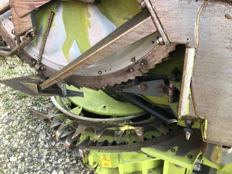 Schneidwerk des Typs CLAAS ORBIS 600 AC TF M PRO, Gebrauchtmaschine in Oberbipp (Bild 3)