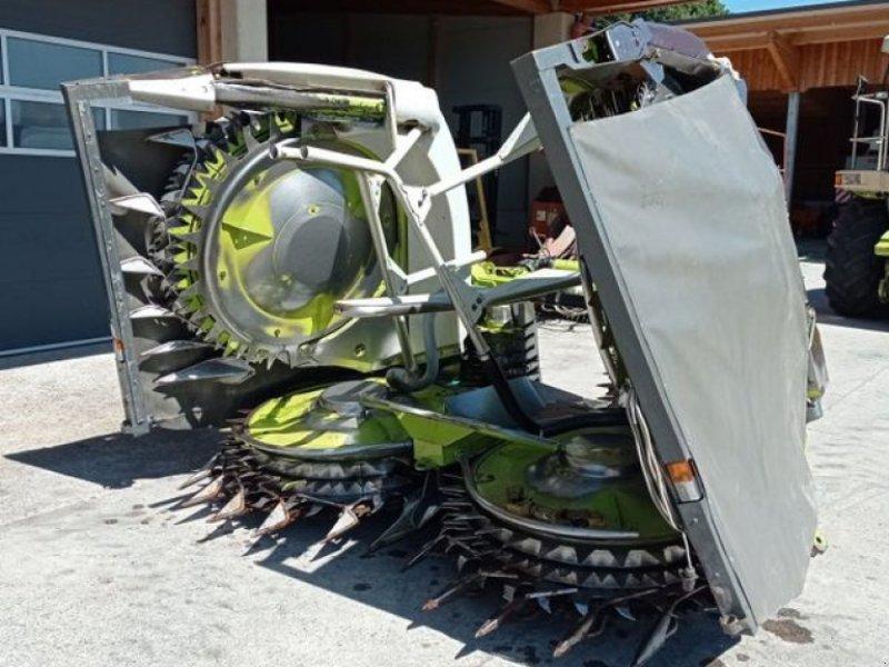 Schneidwerk типа CLAAS Orbis 600, Gebrauchtmaschine в Villach/Zauchen (Фотография 1)