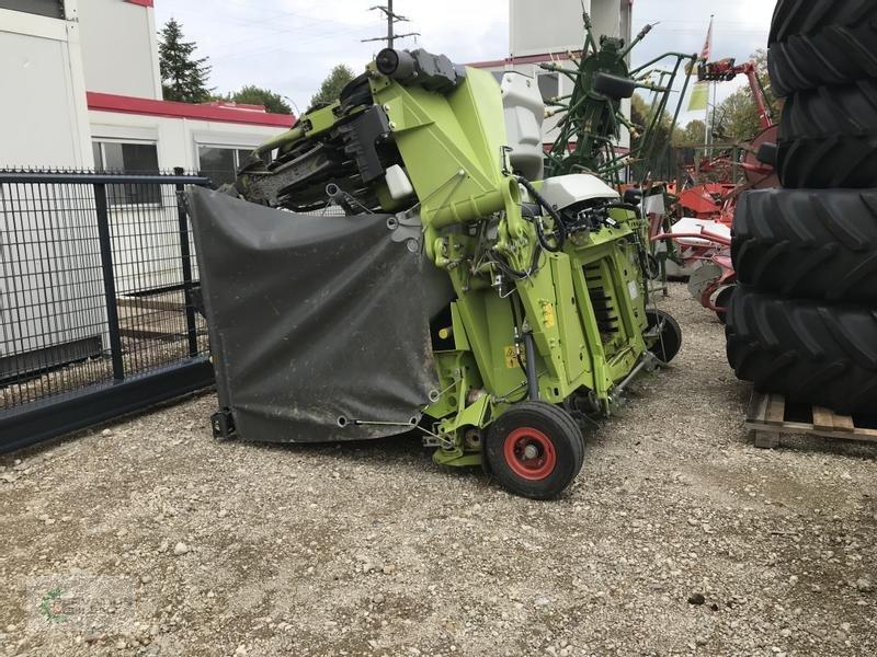 Schneidwerk des Typs CLAAS Orbis 750, Vorführmaschine in Rittersdorf (Bild 1)