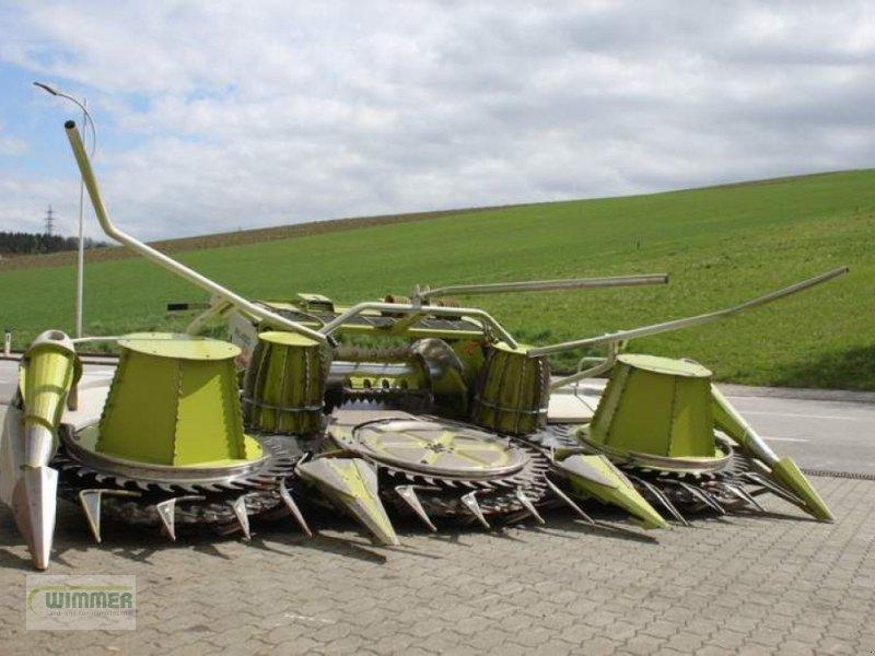 Schneidwerk des Typs CLAAS ORBIT RU 450, Gebrauchtmaschine in Kematen (Bild 1)
