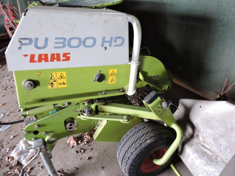 Schneidwerk типа CLAAS PU 300 HD, Gebrauchtmaschine в Eppingen (Фотография 1)