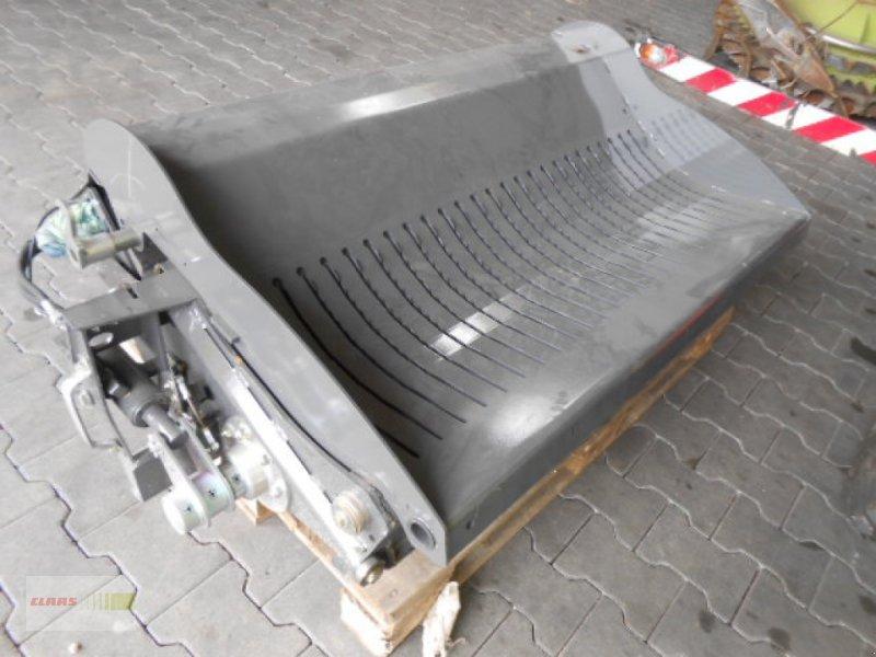 Schneidwerk des Typs CLAAS quadrant 4200, Neumaschine in Langenau (Bild 2)