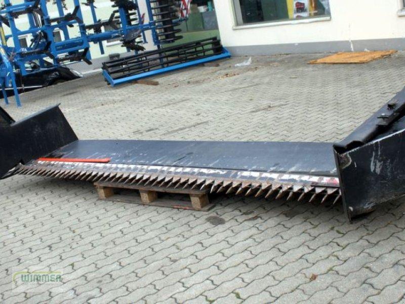 Schneidwerk des Typs CLAAS Rapsschneidwerk 3,60m, Gebrauchtmaschine in Kematen (Bild 1)