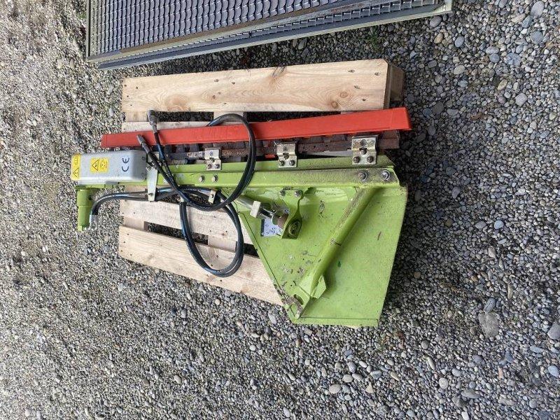 Schneidwerk des Typs CLAAS Rapstrenner links oder rechts neue Generation, Gebrauchtmaschine in Schutterzell (Bild 1)